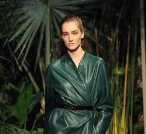 Jungle rêvée chez Hermès