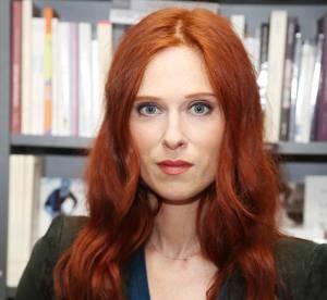 Audrey Fleurot, les 10 plus belles apparitions de la rousse flamboyante