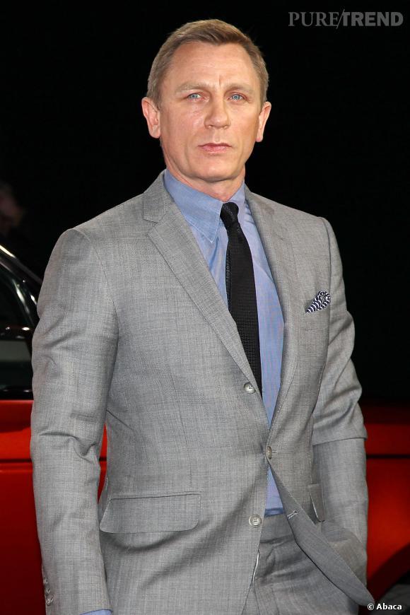"""Daniel Craig : """"Je ne crois pas que c'était si terrible au début, mais regardez-les maintenant. Vous les regardez et vous vous dites """"quoi, tout ce que j'ai à faire c'est de me comporter comme une p***** d'idiote à la TV et je serai payée des millions ?"""""""