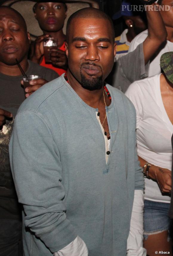 Kanye West attaqué par 50 Cent...