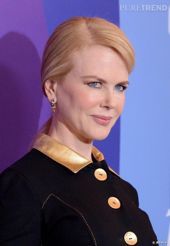 Nicole Kidman moquée par Sharon Osbourne.