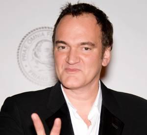Quentin Tarantino parle déjà retraite.