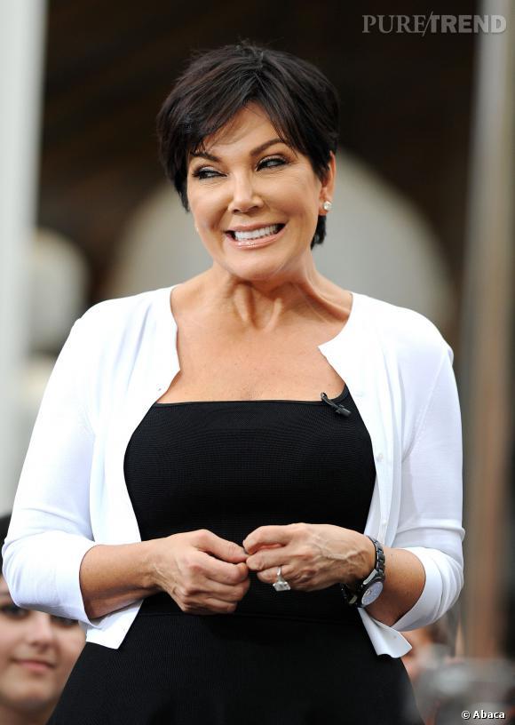 """Kris Jenner aurait-elle trouvé la solution pour faire remonter l'audience de sa télé-réalité ? Selon une source, sa séparation a bien été filmée par les caméras de """"L'Incroyable Famille Kardashian""""."""