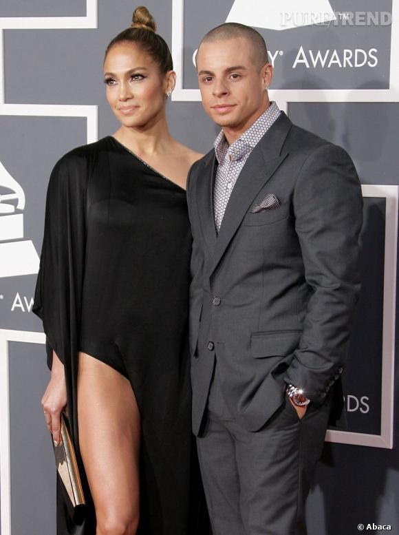 Jennifer Lopez et Casper : bientôt la fin ?