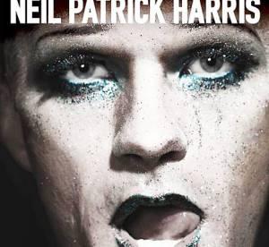 Neil Patrick Harris, sa folle transformation en transexuel chanteur de rock