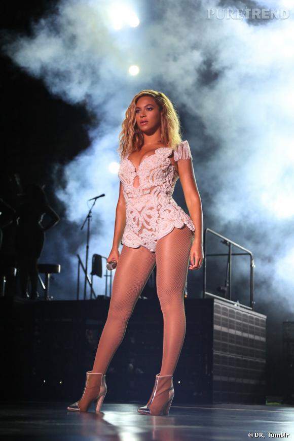 Beyoncé, une star exigeante sur ses tournées.