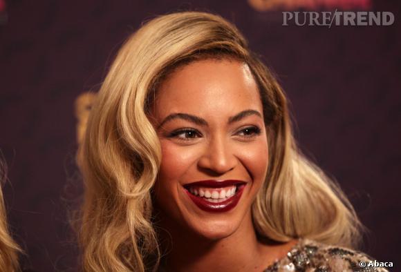 Beyoncé a déjà adopté la tendance de cet automne.