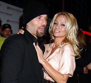 Pamela Anderson presque celibataire : sexe et amitie avec son ex mari...