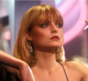 Michelle Pfeiffer : l'evolution beaute de l'actrice de ''Malavita'' en 20 photos