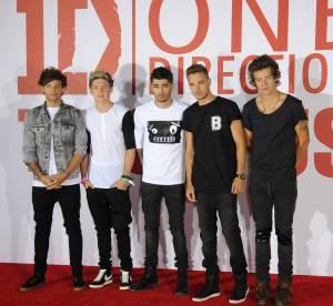 One Direction : les jeunes les plus riches d'Angleterre avec 70 millions d'euros