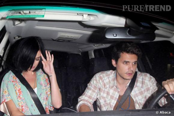 Katy Perry et John Mayers, un couple discret... que vont-ils organiser aujourd'hui pour l'anniversaire de la chanteuse ?