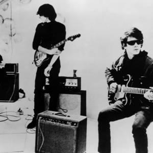 Lou Reed et le Velvet Underground, l'un des groupes les plus influents du monde de la Musique.