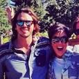 Kris Jenner, en couple avec Ben Flajnik, ici à gauche ?