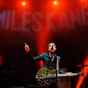 Miles Kane, en concert ce soir à L'Olympia.
