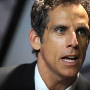 """Ben Stiller sera prochainement au cinéma dans """"La Vie rêvée de Walter Mitty"""", le 1er janvier 2014..."""