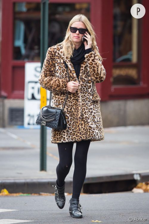 Nicky Hilton, un look à shopper !