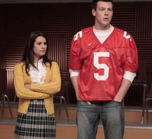 Lorsque Cory est mort, Lea Michele a confié avoir perdu deux personnes : Cory et Finn, son personnage dans Glee.