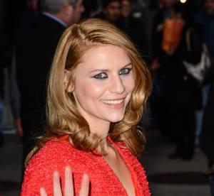 Claire Danes, plus belle en rousse ? Retour sur ses meilleures coiffures