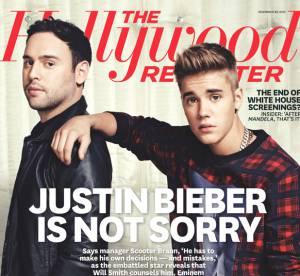 Justin Bieber : les prostituées, la drogue, les crachats.. il assume tout !