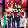 L'élection de Miss France 2011.