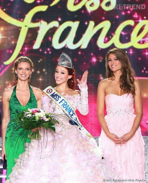 Miss France 2011.