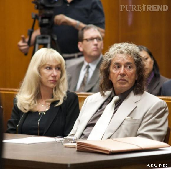 Phil Spector sortira prochainement. Helen Mirren y joue le rôle de l'avocate Linda Kenney Baden, chargée de la défense du célèbre producteur de musique anglais, accusé du meurtre d'un mannequin.
