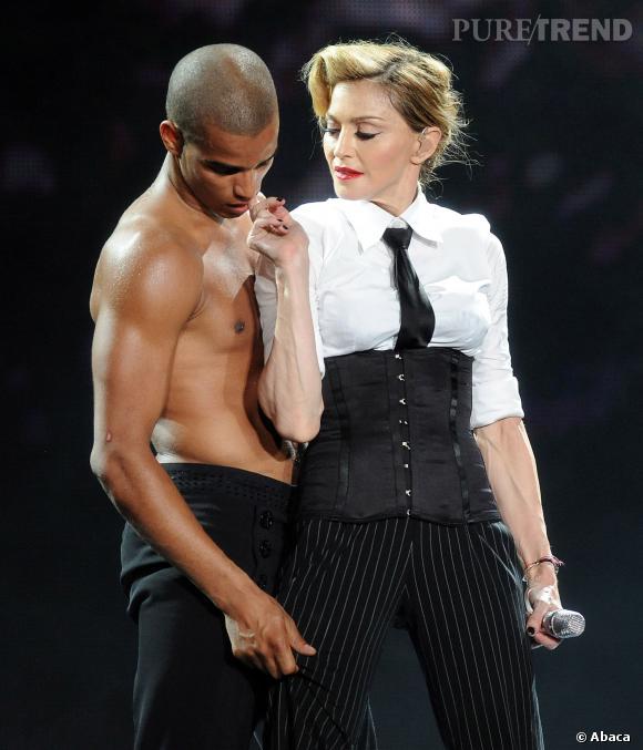 Avec la fin de Danse avec les stars 4 arrive le moment des retrouvailles entre Brahim Zaibat et Madonna.