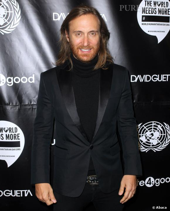 David Guetta s'engage doublement aux côtés de l'ONU.