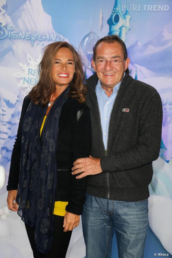 Jean-Pierre Pernaut et sa femme Nathalie Marquay feront partie du jury.