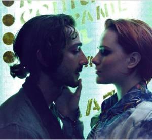 Shia Labeouf et Evan Rachel Wood : un cunnilingus qui passe mal...