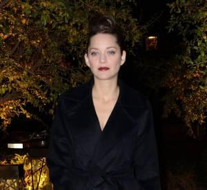 Marion Cotillard, Elsa Zylberstein... : du beau monde à Marrakech pour Dior