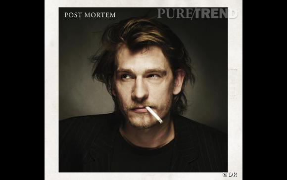 Post-mortem, l'album posthume de Guillaume Depardieu, disparu en 2008. Sa soeur a beaucoup contribué à la sortie de l'album.