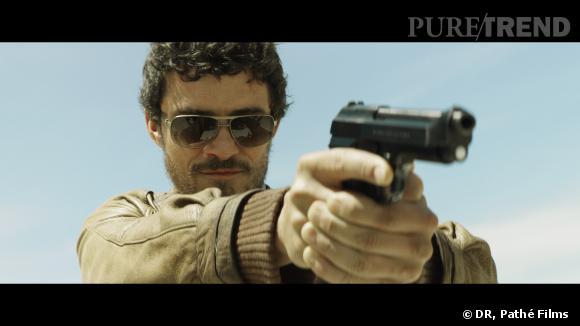 Découvrez Orlando Bloom en Brian Epkeen : un homme complexe, abîmé, sombre et parfois violent...