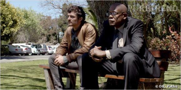 Orlando Bloom et Forest Whitaker : un duo de policiers complexes, entre vengeance et rédemption.