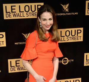 Elsa Zylberstein, Virginie Efira... Le Loup de Wall Street fait son show à Paris