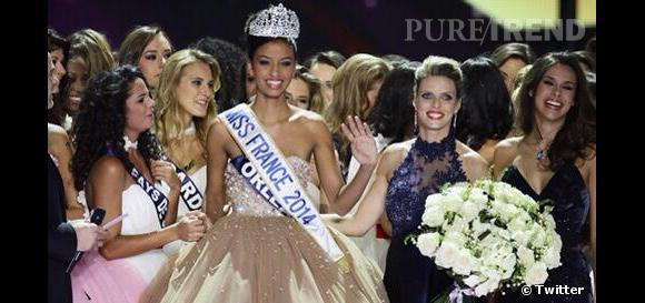 Miss France 2014 : Non, il n'y a pas eu de problèmes de votes !