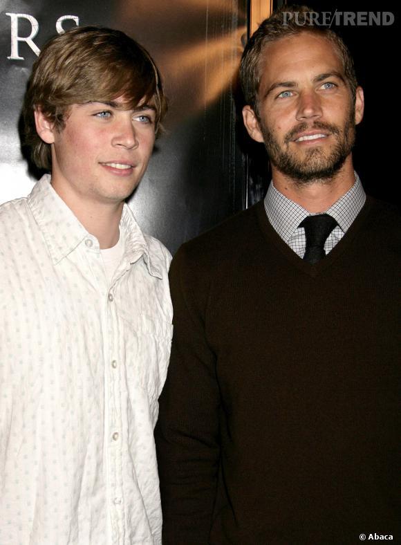 Le jeune frère de Paul Walker, Cody Walker, devrait reprendre le rôle Brian O'Connor.