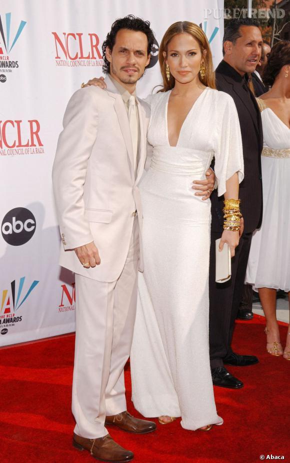 Jennifer Lopez et Marc Anthony vont devoir se retrouver.. au tribunal.