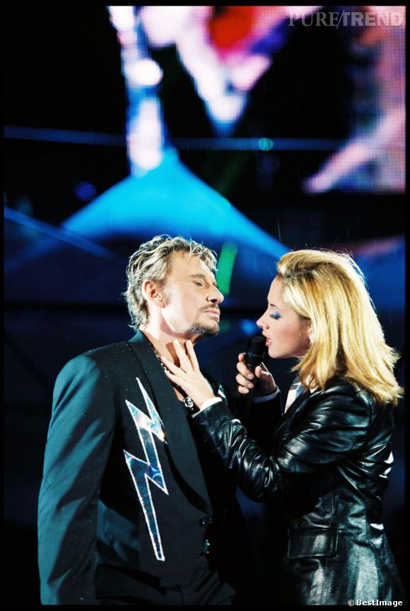 emission johnny hallyday france 2