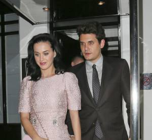 Katy Perry et John Mayer : un couple, un hôtel, de très grosses envies