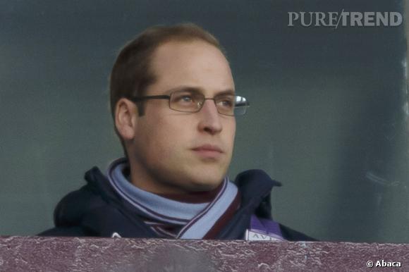 Prince William est le nouvel étudiant de Cambridge en 2014.