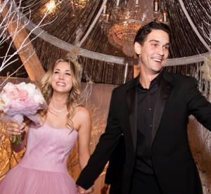 Kaley Cuoco et Ryan Sweeting : mariage surprise pour le Nouvel An !