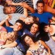 """Beverly Hills 90210"", une autre série culte avec Jennie Garth, Shannen Doherty ainsi que Tori Spelling et Luke Perry."