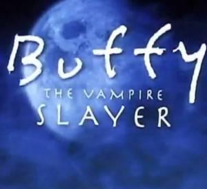 """Buffy contre les vampires"" avec Sarah Michelle Gellar."