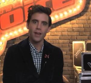 """Découvrez le teaser de la saison 3 de """"The Voice"""", avec Mika !"""