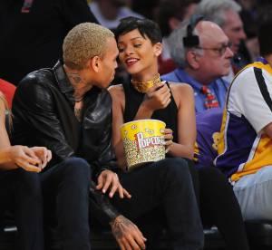 Rihanna : son nouveau crush, le sosie de Chris Brown