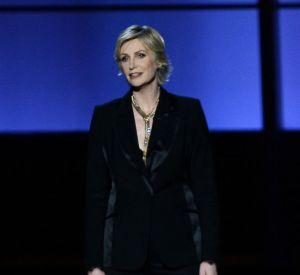 Lors des Emmy Awards de septembre dernier, Jane Lynch lui avait rendu un vibrant hommage à Cory Monteith, décédé plus tôt dans l'année.