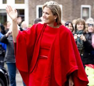 Maxima des Pays-Bas, reine des temps modernes au service des enfants