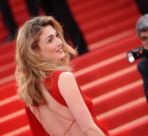 Julie Gayet : ses 15 looks les plus sexy sur tapis rouge