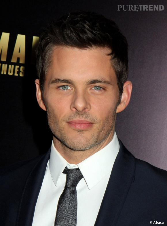 James Marsden remplacera Paul Walker dans la romance The best of me.